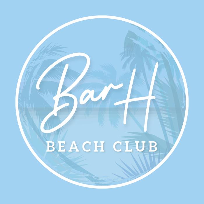 Bar H Beach Club